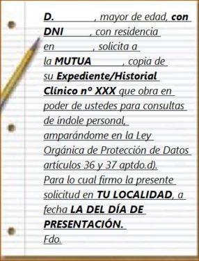 La entrega de la historia clínica es un derecho
