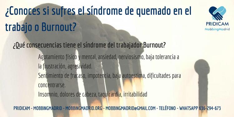 sindrome-de-quemado-burnout-mobbing-acoso-laboral-madrid