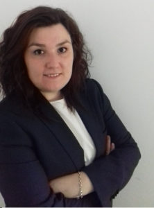 Sheila Queralt – Lingüista forense Mobbing Madrid